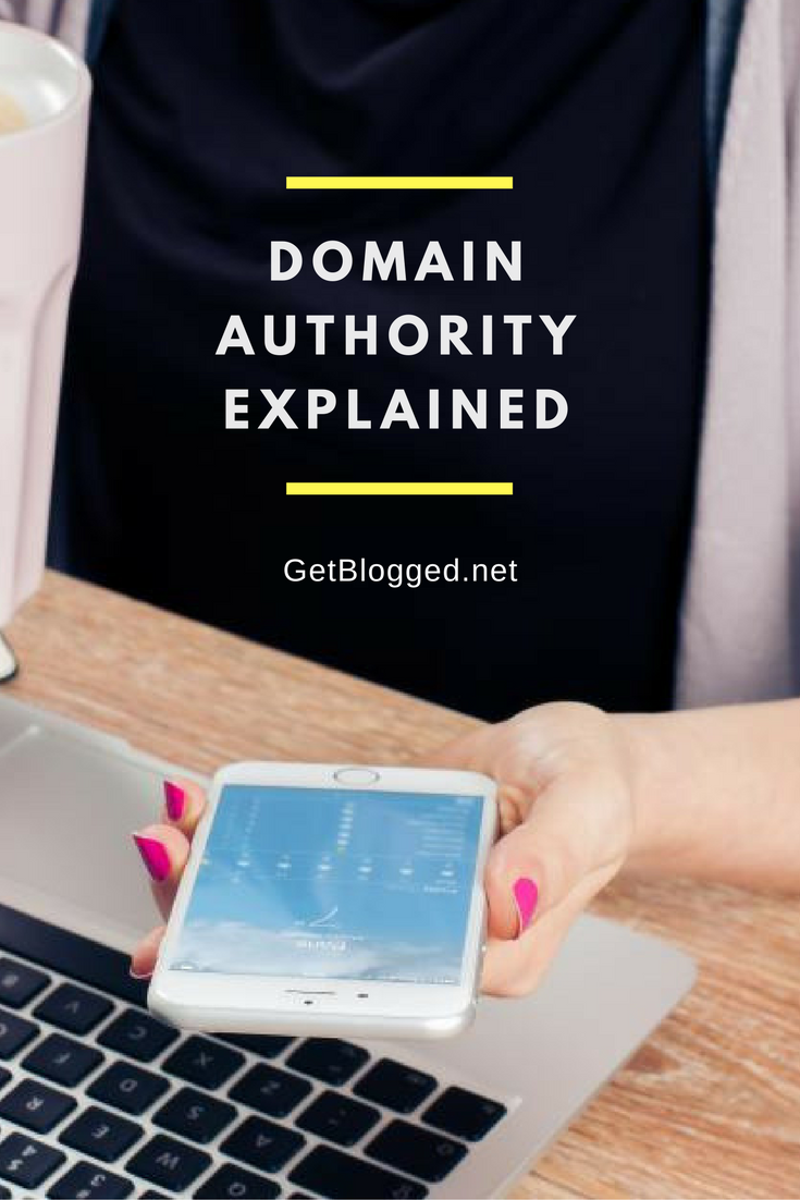 Domain authority explained: everything you need to know