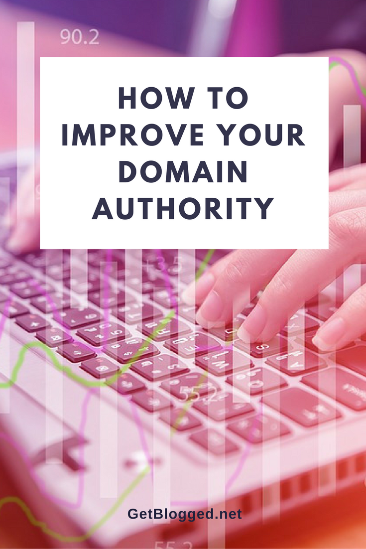 How to improve your domain authority