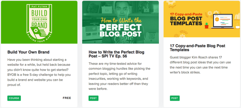 14 of the best blogging resources