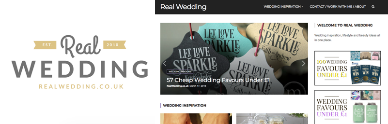 Real Wedding Blogger Outreach Case Studies