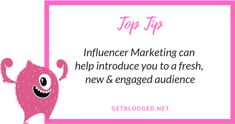 Bloggers And Influencers: Why They're Essential For Your Next Campaign