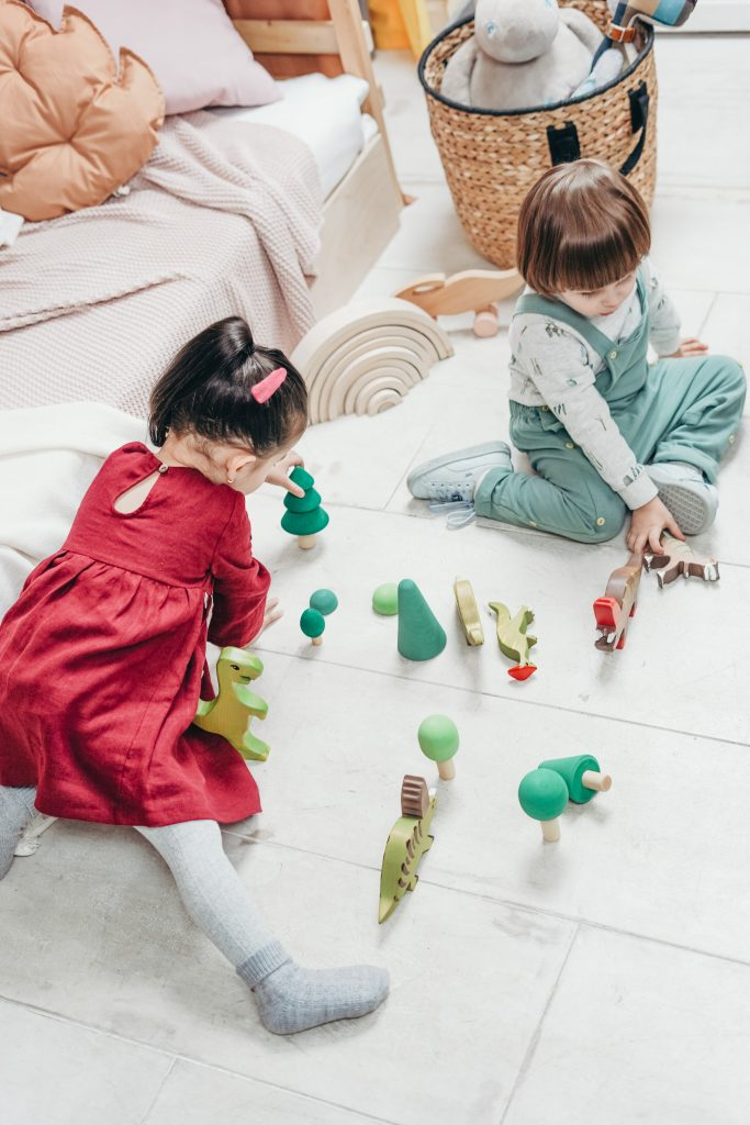 How Covid-19 Can Revolutionise Your Influencer Marketing Strategy - children's toy maker
