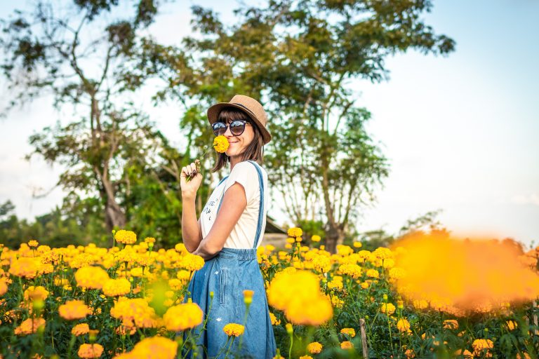 blogger confidence