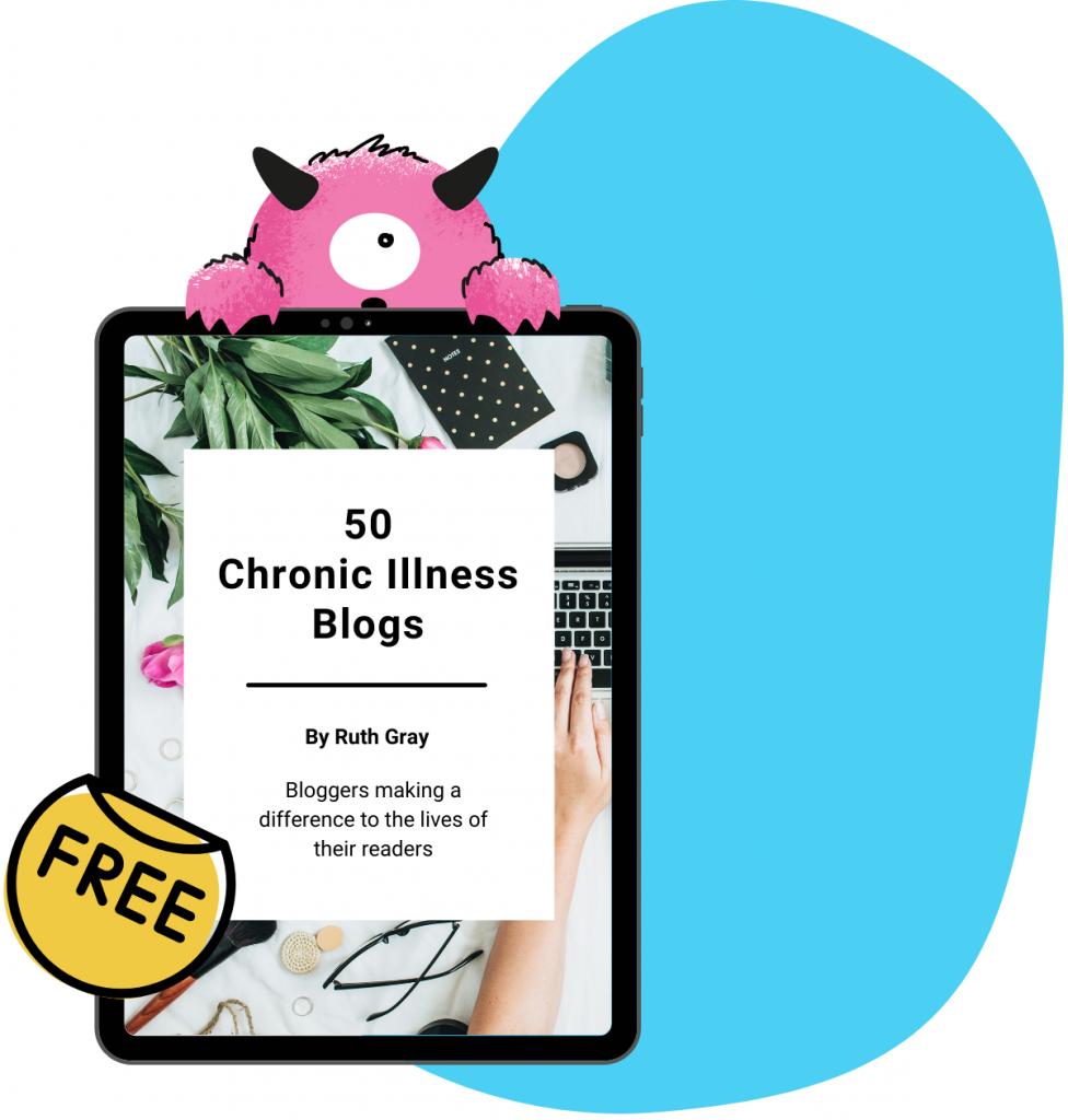 54 Chronic Illness Blogs by GetBlogged.net