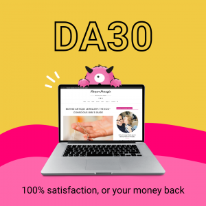 DA30 content placement