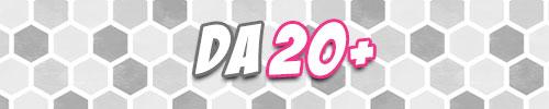 DA20+ Placement
