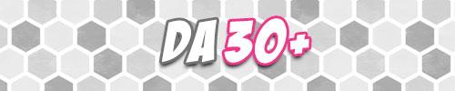 DA30+ Placement