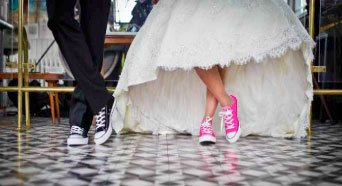 50 Brilliant Ways To Save Thousands On Your Wedding